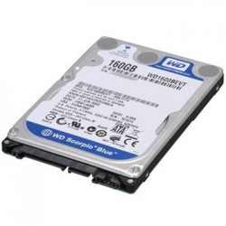 Hard disk laptop second hand 160Gb SATA diferite modele