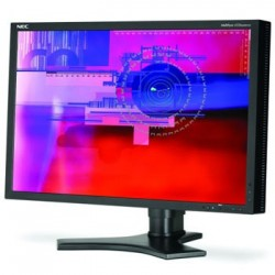 Monitoare second hand IPS 26 inch NEC MultiSync LCD2690WUXi