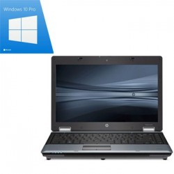 Laptop Refurbished HP ProBook 6450b, Core i5-480M, Win 10 Pro