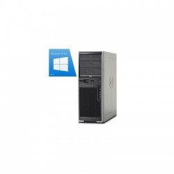 Laptop Refurbished HP EliteBook 2570p, i5-3210M, Win 10 Home
