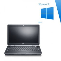 Laptop Refurbished Dell E6330, i5-3320M Gen 3, Windows 10 Home