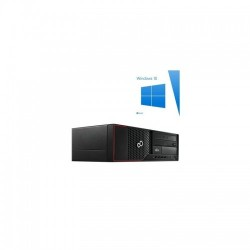 PC Refurbished ESPRIMO Q900 USDT, i5-2520M Gen 2, Win 10 Home