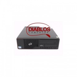 PC Refurbished ESPRIMO Q900 USDT, i5-2520M Gen 2, Win 10 Pro