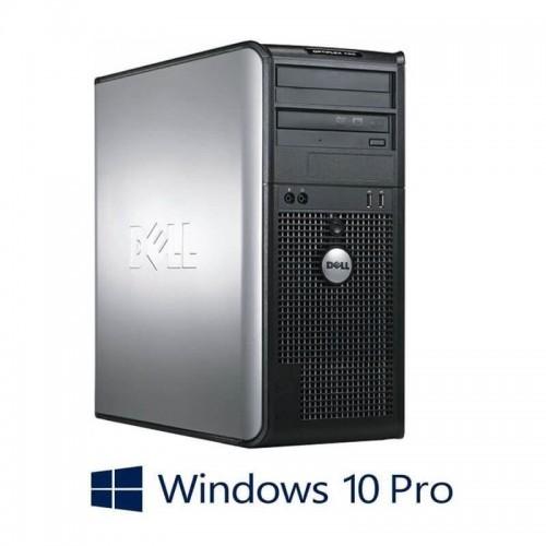 PC Refurbished Fujitsu ESPRIMO E5730 DT, E5300, Windows 10 Home