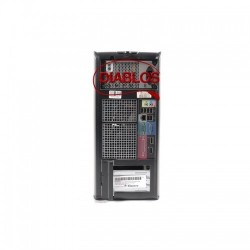 PC Refurbished HP Pro 3010 SFF, Dual Core E5300, Windows 10 Home