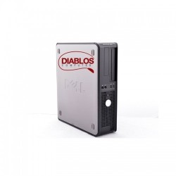PC Refurbished HP Pro 3305 MT, AMD Athlon II X2 260, Win 10 Home