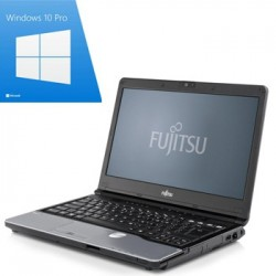 Laptop Refurbished LIFEBOOK S792, i5-3210M, SSD, Windows 10 Pro