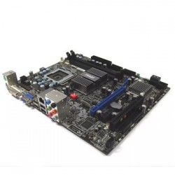 Placa de baza second hand LGA 775 MSI G41M-S03