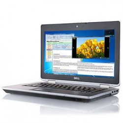 Laptopuri sh Dell Latitude E6430, Core i5-3230M Gen 3, SSD