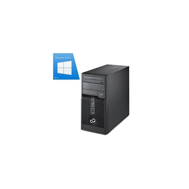 PC Refurbished Dell Optiplex 790 SFF, Core i7-2600, Win 10 Pro
