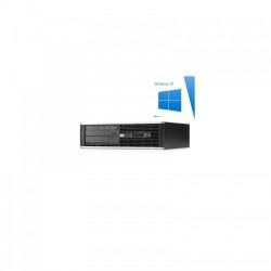 PC Refurbished HP Compaq 8300 Elite SFF, i3-2100, Win 10 Home