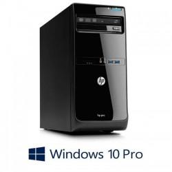 Calculatoare second hand Dell Optiplex 745 DT, Core 2 Duo E4300