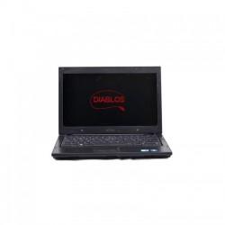 Laptop Refurbished Fujitsu CELSIUS H710, i7-2720QM, Win 10 Pro