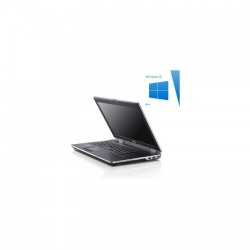 Laptop second hand Lenovo Thinkpad T530, i5-3210M Generatia 3