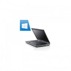 Laptop Refurbished Lenovo Thinkpad T530, i5-3210M, Win 10 Home