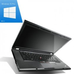 Laptop Refurbished Lenovo Thinkpad T530, i5-3210M, Win 10 Pro