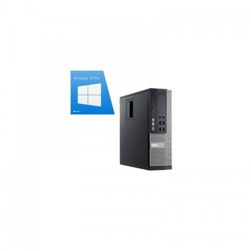 Calculator Refurbished HP DC7800, Core 2 Duo E6550, Win 10 Home