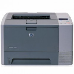 Imprimante second hand HP Laserjet  2420