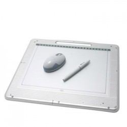 "Tableta grafica noua Adesso CyberTablet CT-1200A 12""x 9"""