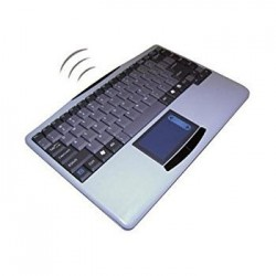 Tastatura  Wireless noua Adesso SlimTouch Mini