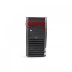 Workstation Fujitsu CELSIUS M470-2, Quad Core Intel Xeon E5606