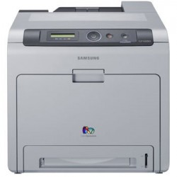 Imprimante sh laser color Samsung CLP-620ND fara cartuse