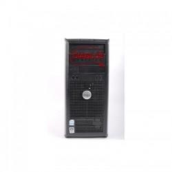 Server Dell Poweredge 2950 G2 2x E5345, 2x 300Gb sas 2,5 inch