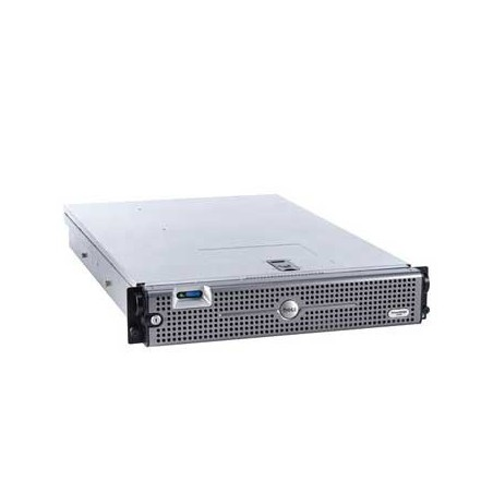 Server Dell Poweredge 2950 G2 2x E5335, 2x 500Gb sata 2,5 inch