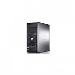 PC Refurbished HP Compaq Pro 3120 SFF, Q9400, Windows 10 Pro