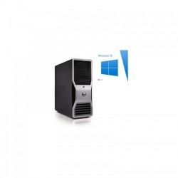 Servere Dell PowerEdge R710, 2 x Xeon Hexa Core X5650, 72Gb RAM