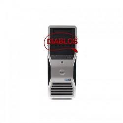 Calculatoare Refurbished HP Dx2400, E8400, Windows 10 Home