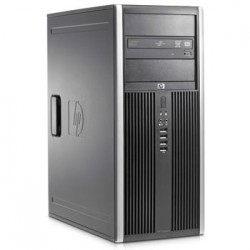 Calculatoare sh HP Compaq 8000 Elite MT, Intel Core 2 Quad Q9505