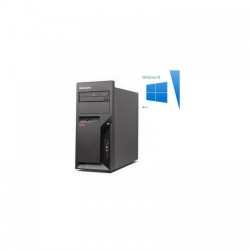PC Refurbished HP Compaq 8000 Elite SFF, Q9505, Windows 10 Home
