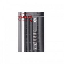 PC Refurbished Veriton L460 USDT, Dual Core E2220, Win 10 Home