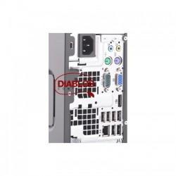 PC Refurbished Veriton L460 USDT, Dual Core E2220, Win 10 Pro