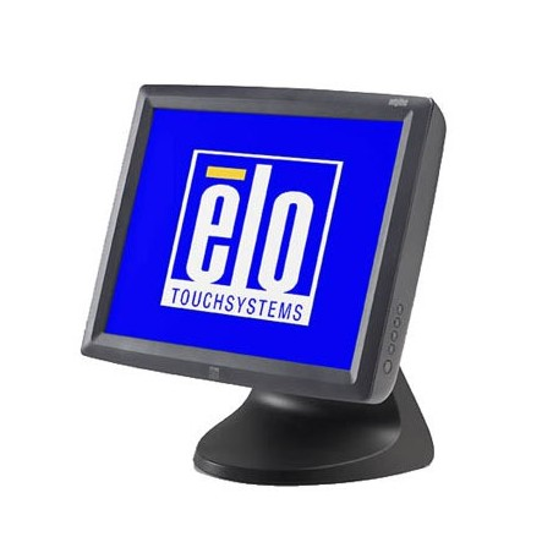 Monitoare touchscreen second hand Elo 1529L 15 inch LCD