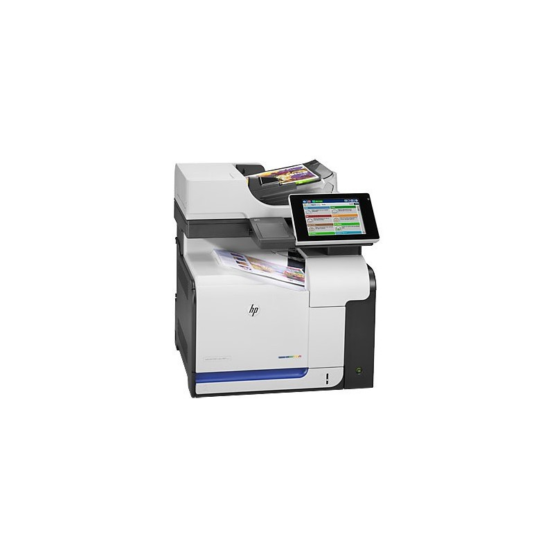 Multifunctionala sh HP LaserJet Enterprise 500 Color M575dn
