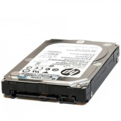 Hard disk server HP 500Gb SAS 2.5 inch