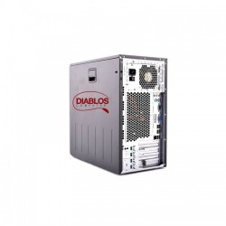 PC Refurbished HP DC7900 MT, Core 2 Duo E8500, Windows 10 Home