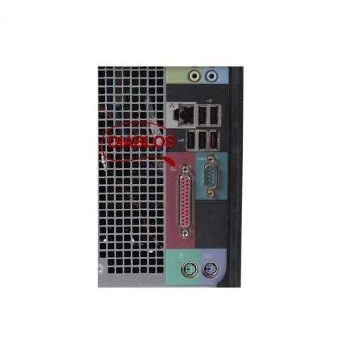 Imprimanta HP laserjet P2015N