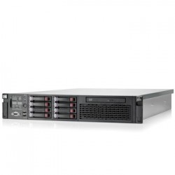 Server sh HP ProLiant DL380 G7, 2xE5649, 72Gb DDR3, 3x600GB SAS