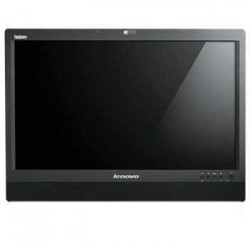 Sistem All-in-One ThinkCentre M92z 3318, Dual Core i3-2120 Gen 2