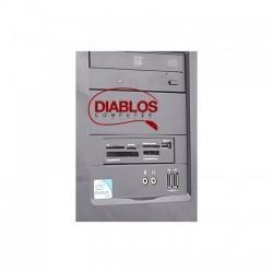 Sistem All-in-One ThinkCentre A70z 0401, Core 2 Duo E7500