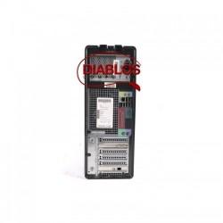 Placa de baza second hand MSI H55M-E23 - socket LGA1156