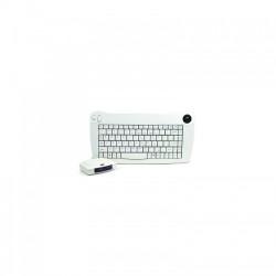 Mini PC sh Dell Optiplex FX160, Intel Atom 330, 160Gb HDD