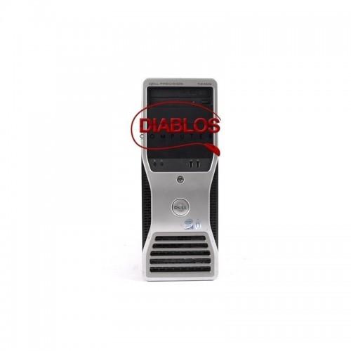 PC Refurbished HP Pro 3500 MT, Intel Pentium G640, Win 10 Home