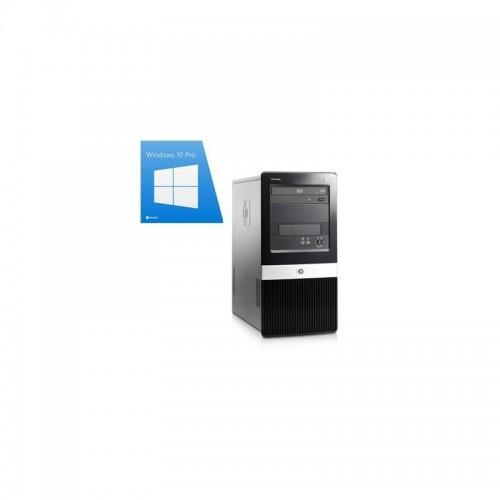 Calculator Refurbished HP Compaq dc7900 sff, E8400, Win 10 Home