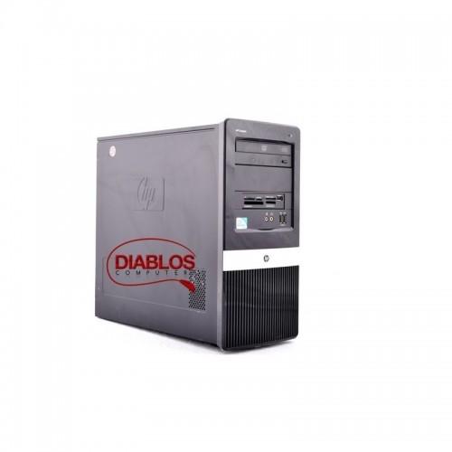 Calculator Refurbished HP Compaq dc7900 sff, Q9400, Win 10 Home