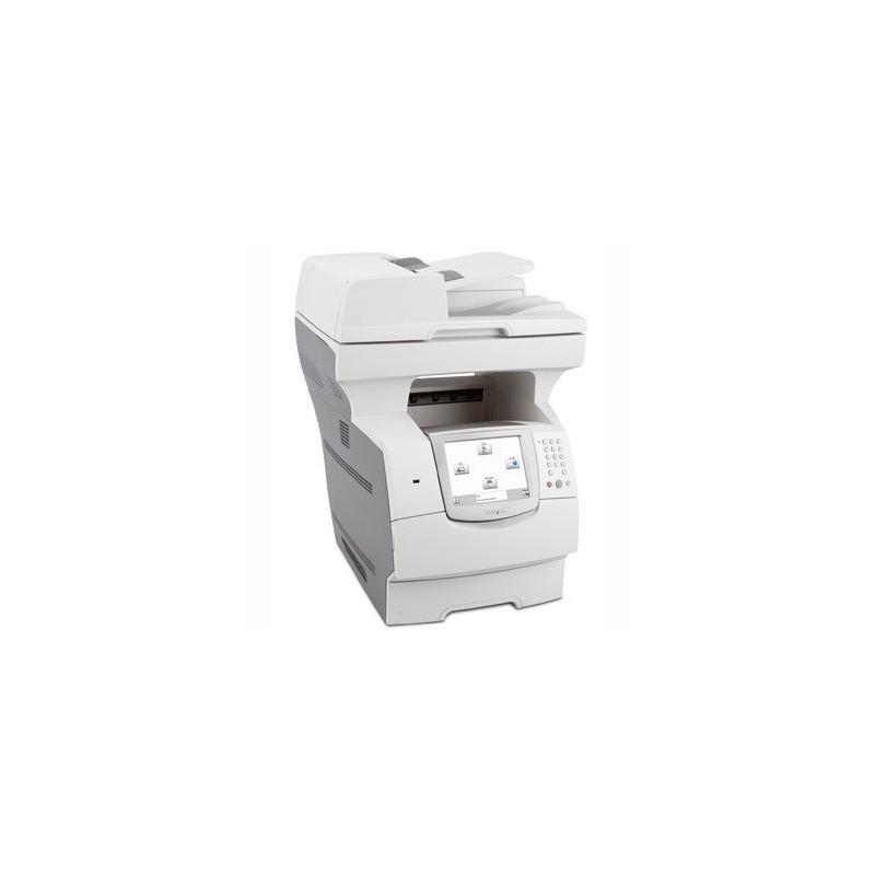 Imprimante Copiator Lexmark X646E