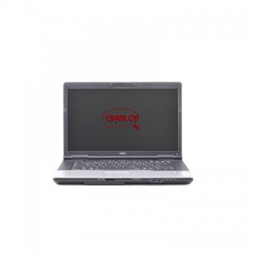 Laptop second hand Fujitsu LIFEBOOK E752, i5-3230M Gen 3